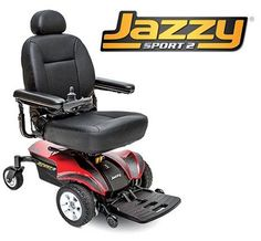Pride Mobility Jazzy Sport 2 Electric Wheelchair -- Locate the offer simply by clicking the image Powered Wheelchair, Amazon Website, Sport 2, Barber Chair, Elderly Care, Outdoor Power Equipment, Pride, Wheelchairs, Electric
