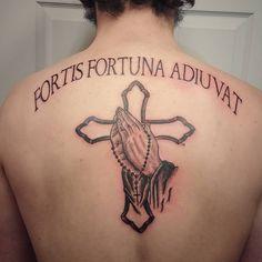 Best Cross Tattoos and Designs for Men and Women - Millions Grace Cross Tattoo Designs, Tattoo Designs For Women, Cross Tattoos, Tattoos For Women, John Wick Tattoo, Love Tattoos, Small Tattoos, Girl Tattoos, Loyalty Tattoo