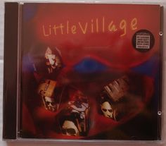 Little Village - Little Village (CD, Album) at Discogs