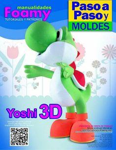 Yoshi 3D 1/5
