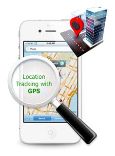 location tracking with iphone