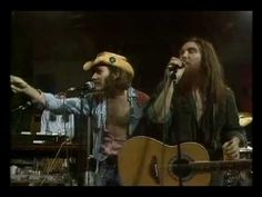 """Dr Hook & The Medicine Show - """"Roland The Roadie And Gertrude The Groupie Performed by Dennis Locorriere Music Songs, Music Videos, Dr Hook, Shel Silverstein, All In The Family, What Is Life About, Listening To Music, Rolling Stones, Love Songs"""