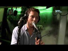 Mass Electric - 'I Would Like To Go Up' Live @ 3FM Freaknacht