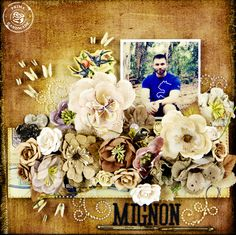 Mignon **Prima** - Scrapbook.com