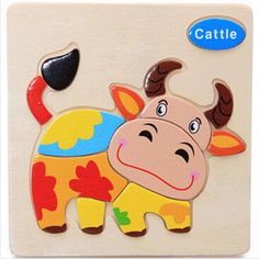 Like and Share if you want this  3D Wooden Puzzle Jigsaw     Tag a friend who would love this!     10% discount on all products    Buy one here---> https://kidskingdom.shop/product/3d-wooden-puzzle-jigsaw/  #Montessori #Montessoriathome #Montessoriactivity #preschool #games #puzzles #learning #kidskingdom