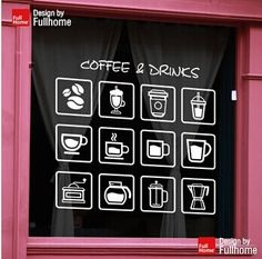 Window Sign Stickers - Tìm với Google