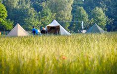 5 kleine natuurcampings in Normandië - Tips voor je vakantie in Frankrijk Bergen, Dordogne, Trekking, Outdoor Gear, Places To Go, France, Holiday, Caravans, Normandie