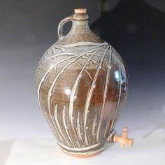 Mark Griffiths cider jar