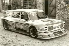 "Simca 1000 Rallye 2 Maxi ""Maurelec"""