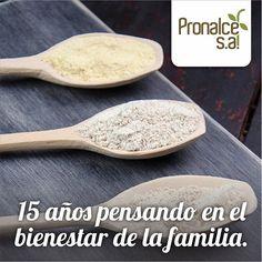 Por más de 15 años, los productos #Pronalce se han desarrollado pensando en la alimentación y el bienestar de las familias colombianas. Productos con ingredientes nutritivos para todos los miembros del hogar. #HistoriaPronalce.  #Pronalce #Avena #Wheat #Trigo #Cereal #Granola #Fit #Oats #ComidaSaludable #Yummy #Delicious #Tasty #Delicioso #Sano #HealthyFood #Breakfast #Protein