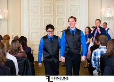 Pittsburgh Athletic Association Wedding Reception