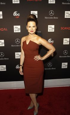 Quinn Perkins Played by Katie Lowes #Scandal #SAKS