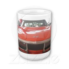 1970 Chevrolet Corvette Stingray Mug from Zazzle.com...Satisfaction Guaranteed