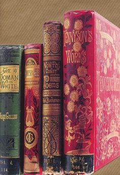 Victorian editions in the Bodleian Library, University of Oxford