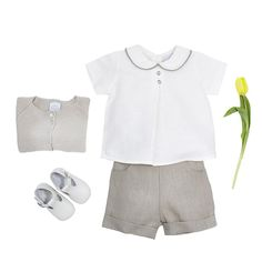 LOOK BABY CELEBRATION 5 - SHOP BY LOOK - BABY by Pepa & Co