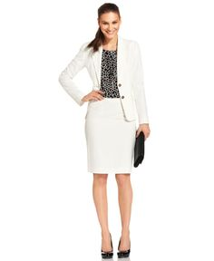 Ladies Business Suits | Women's Business Suit 3 | Small Business ...