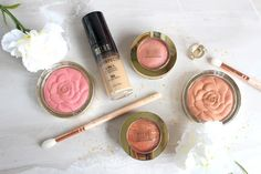 Milani Cosmetics UK Review and Swatches If you saw my postabout where to get Milani beauty products in the UK you'll know it's super easy! I purchased a few products so I could try the brand out and see what all the fuss is about. The foundation is a 2 in 1 foundation and concealer. It has a fairly thick consistency that I find best applies with a flat top brush. I then go over with it a beauty blender (damp of course) to pick up any excess foundation that may make me look cakey. The…