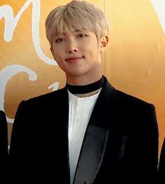 RM || BTS