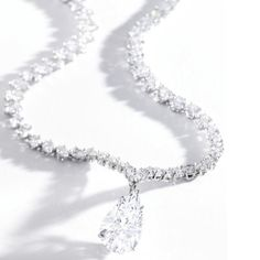 harry winston jewelry | Harry Winston jewelry @ Sotheby's, Important Jewels, New York - A.lain ...