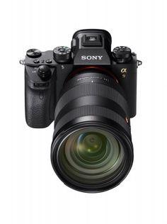 Sony A9 (Bild: Sony)
