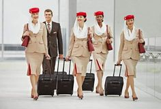 Emirates Airlines Malaysia are having their Citi Cardmembers Exclusive now. Use promo code when you book a participating flight with Emirates Airlines to Enjoy OFF Flex Plus fares and OFF Saver Fares and many more. Emirates Airline, Emirates Flights, Airline Jobs, Airline Uniforms, Airline Flights, Casablanca, Cabin Crew Salary, Emirates Cabin Crew, Airline Cabin Crew