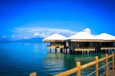 Dos Palmas Palawan, Philippines