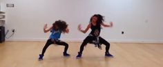 These 12-Year-Olds Should Probably Be Hired As Fifth Harmony's Backup Dancers