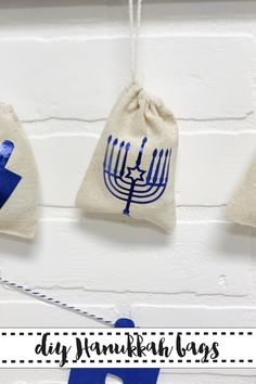 Host the sweetest Hanukkah celebration with these simple tips and DIY's from Everyday Party Magazine. @Cricut #Sponsored #CricutMade #Hanukkah