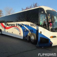 ▶ Play #flipagram Video Aces High 176 at Worlds in St Louis  - http://flipagram.com/f/D62LpPgl2I