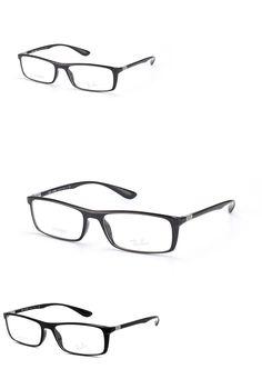 060a010926 Eyeglass Frames  Ray-Ban Rb 7035 5206 Eyeglasses Liteforce Black Frame 57Mm  - 249