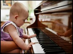 Music and brain development