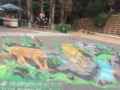 La zoo Los Angeles Zoo, Aquarium, Goldfish Bowl, Fish Tank, Aquarius