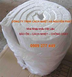 ceramic blanket, ceramic fibre, ceramic luyang, luyangwool, gòn chống cháy