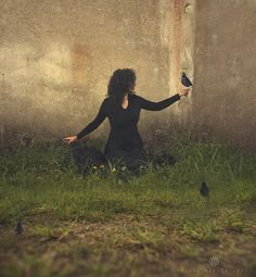 Negro/Black by Anabel Martín López - Photo 96374919 - 500px