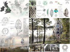 Futuristic Treehouse. Команда: Tomas Gurcinas