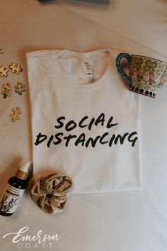 More options at the link. Bullet Journal Flip Through, Textiles, Insight, Graphic Tees, Shirt Designs, Alice, Printing, Graphics, Fashion Outfits