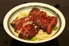 Char Siu Pork Recipe on Yummly