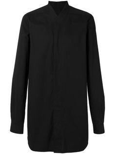 RICK OWENS Faun shirt. #rickowens #cloth #shirt
