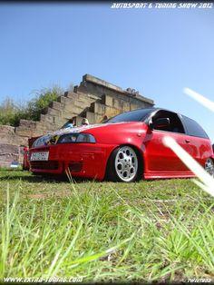 fotka z Autosport & Tuning Show 2012