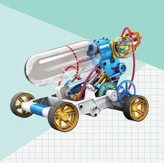 Air power Racer kit...toys for good boys Boy Toys, Toys For Boys, Kids Boys, Rowan, Kit, Google Search, Birthday, Birthdays, Dirt Bike Birthday