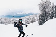 See more of samanthaallred's content on VSCO. Ski And Snowboard, Snowboarding, Ski Ski, Winter Pictures, Beach Pictures, Go Skiing, Skiing Colorado, Winter Mountain, Mountain Biking