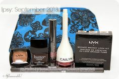 Ipsy Glam Bag Unboxing and Review: September 2013 | Glamorable!