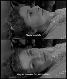 'Wings of Desire' (1987) // Fantastic movie
