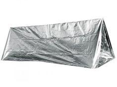 Barraca de Emergência Alumínio - Echolife AC012