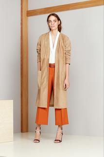 Theory Spring 2015 Ready-to-Wear - Collection - Gallery - Look 1 - Style.com