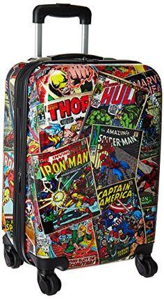 Heys Marvel 21 Inches, Comics Heys