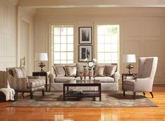 Stickley available at Verbarg's Furniture Furniture, Room, Stickley, Home, Modern, Craftsman, Upholstery
