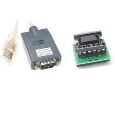 دیجیک-تبدیل usb به RS485    مبدل صنعتي RS485 به USB