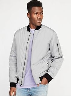 Men:Jackets & Outerwear | Old Navy