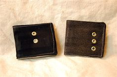 Sparta Savings: 31 Days of Handmade Christmas Gifts: Day 6 - Boys Wallet Wallets For Boys, Best Wallet, Handmade Christmas Gifts, Diy Gifts, Diy Projects, 31 Days, Cool Stuff, Crafts, Handmade Christmas Presents